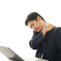 肩こりは疲労が原因…じゃない?