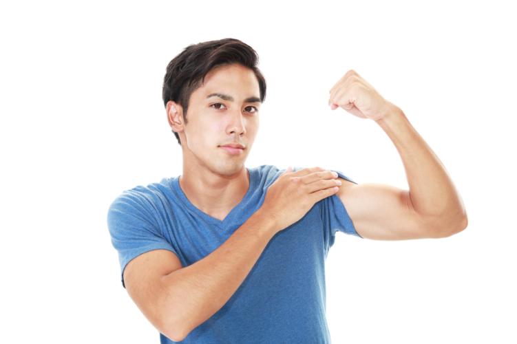 筋肉は脂肪に変わらない