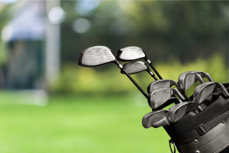 ゴルフのクラブの種類!