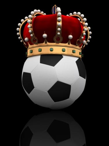 真珠サッカー