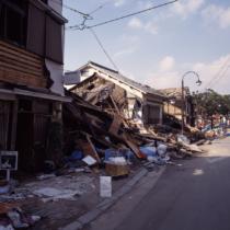起きない地域で起きた震度6の「激震」