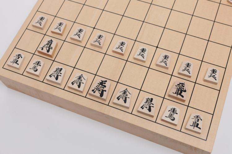 将棋の陣形の成り立ちから解説してみる