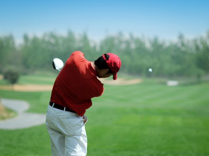 ゴルフのルールが大幅に変更
