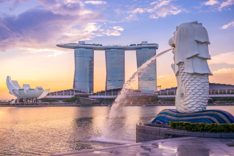 シンガポールのIRが成功した理由