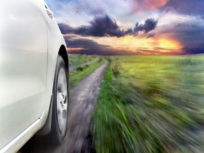 カッコも中身も本格派の三菱SUVのニューモデル・エクリプスクロス