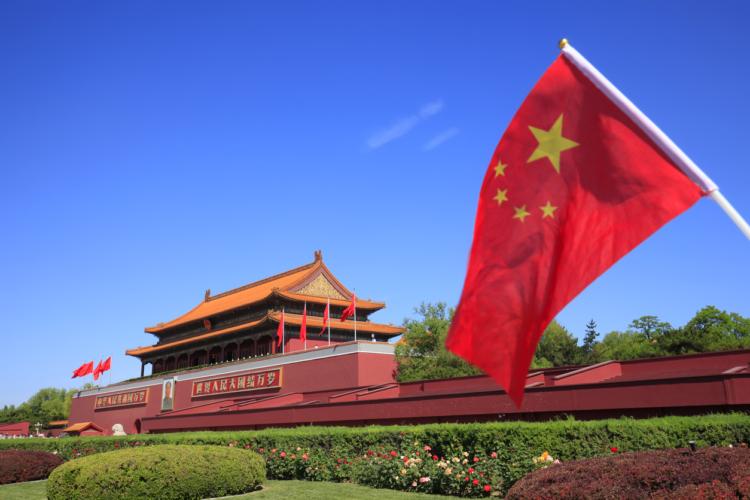 中国の観光産業対策