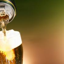 この夏のビールトレンドは高アルコールだ