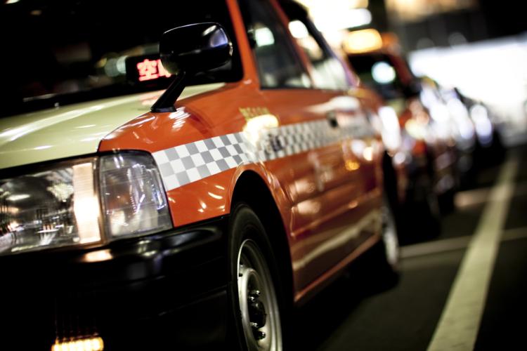 救急車はタクシーじゃない