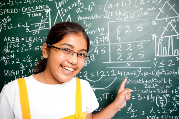 インド人の特徴を活かした教育
