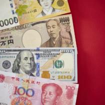 日本の通貨スワップ協定