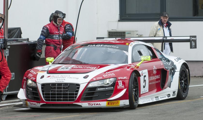ル・マン24時間レースは特別なレース