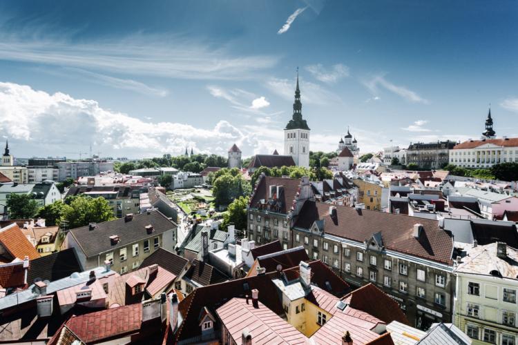 それはエストニアの歴史にあった