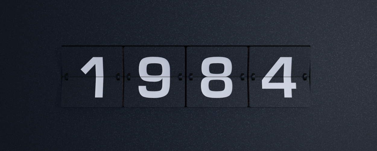 スーパーボウルで流れたCM「1984」とは?