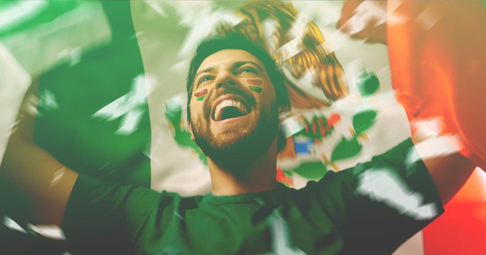 メキシコ代表キャプテンの出場試合数の更新!