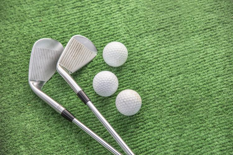 ゴルフの始め方