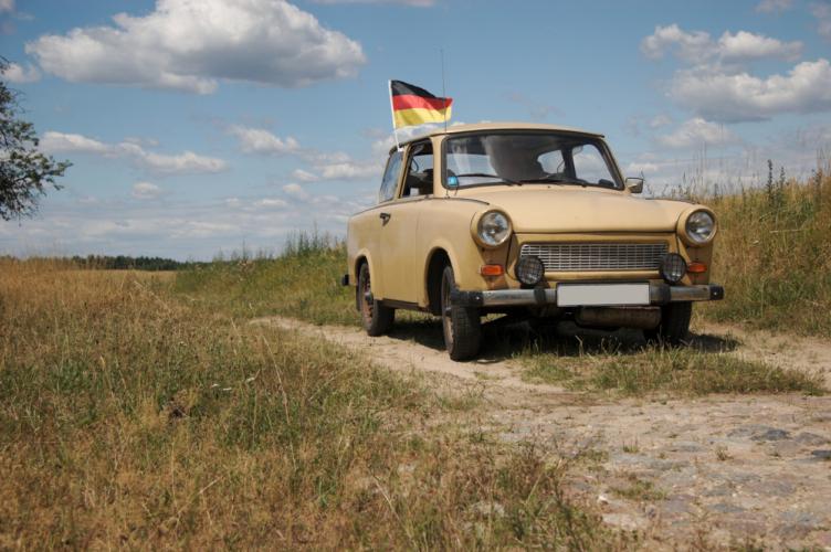 VEBザクセンリンク(VEB Sachsenring) 旧東ドイツ