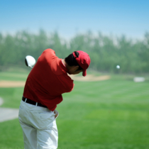 ゴルフはマナーを守れば大丈夫?