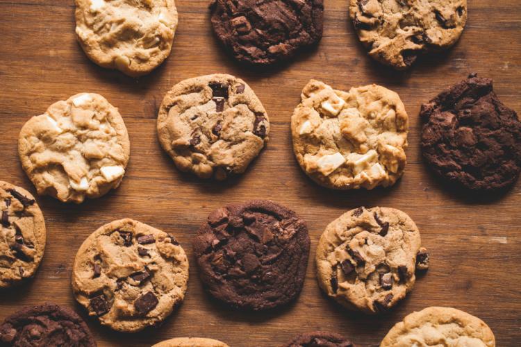 プロテインクッキーが大流行?!