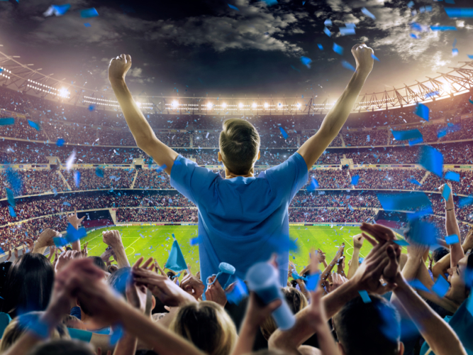 日本がサッカー先進国に近づいた歴史的な試合