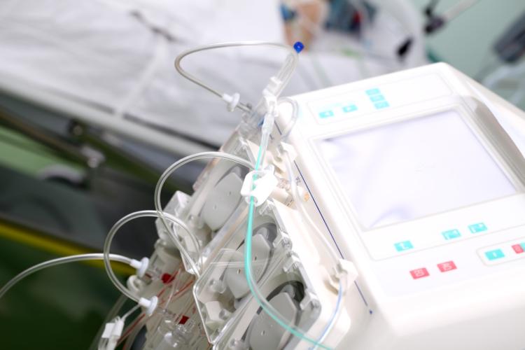 ビジターで透析を受けられる病院をデータベース化している会社