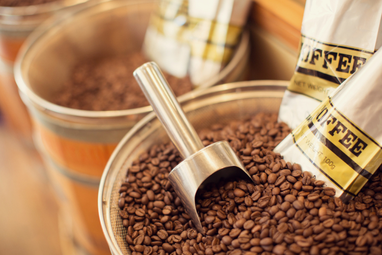 コーヒー豆は世界共通ではない