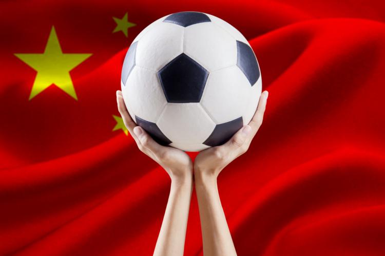 中国がサッカーに注目し始めた経緯