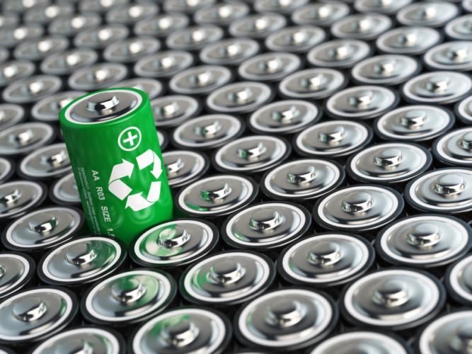 なぜ電池の大きさに違いがあるのか