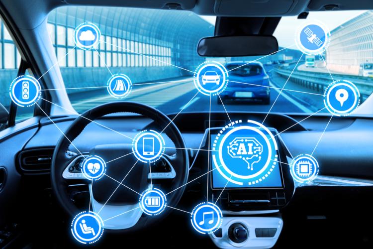 自動運転の世界へ