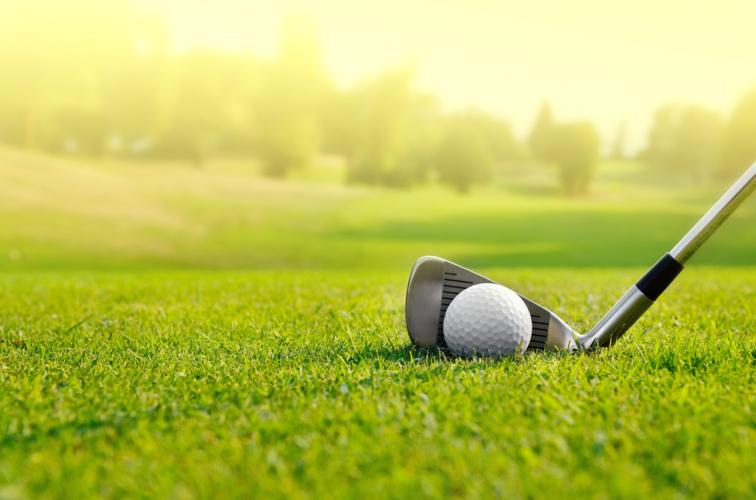 ゴルフが消える?