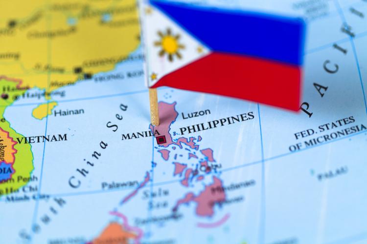 フィリピンが好景気
