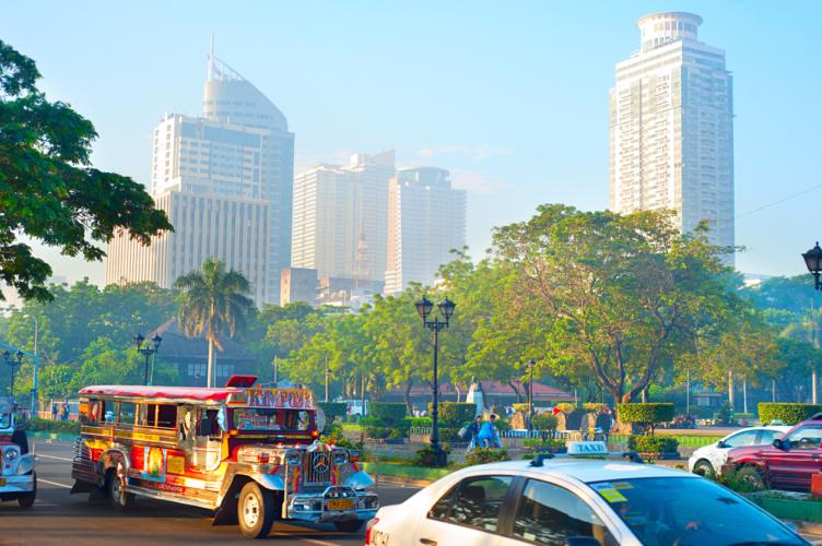 フィリピン経済の急成長を支えているものとは?