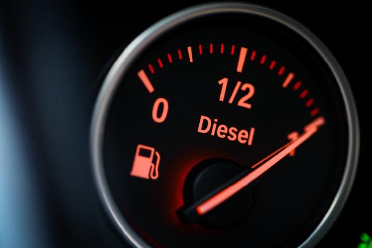 燃費向上のための運転方法!