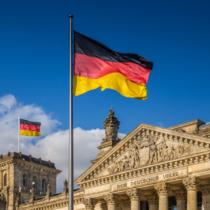 ヨーロッパで「1人勝ち」のドイツ