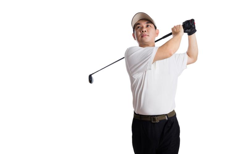 1人でゴルフ場に行ける