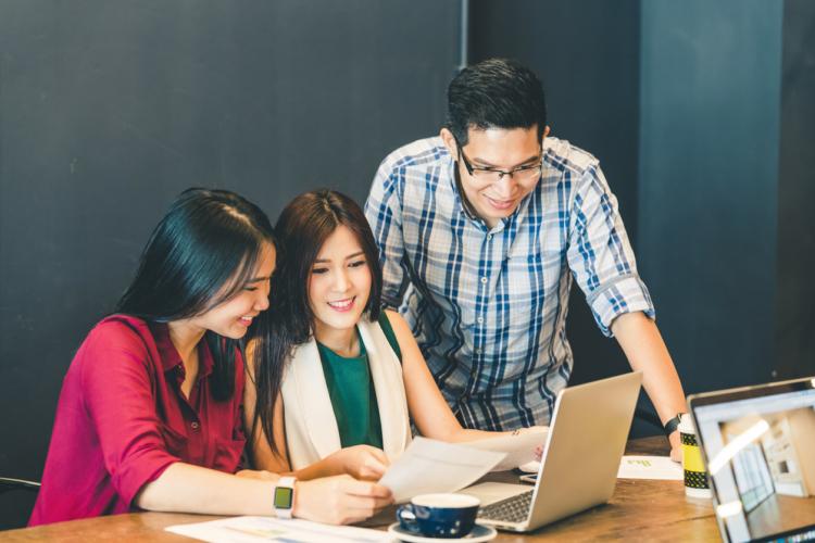ネトフリ型が強い中国配信ビジネス