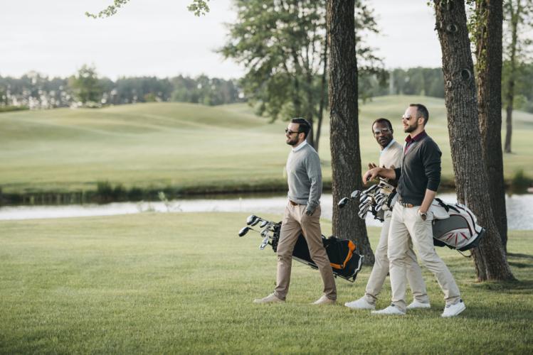 ゴルフ会員権のメリット
