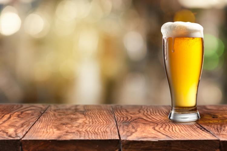 実はビールの泡を作るアイテムも…