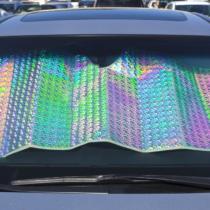 炎天下の車で快適にする方法!