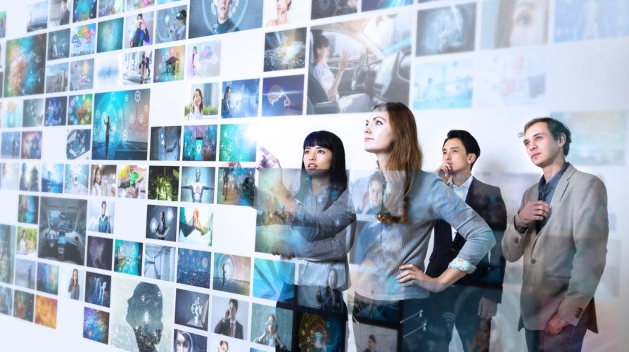 動画コンテンツ市場の提携が、ここ数年ハイスピードで進んでいる。