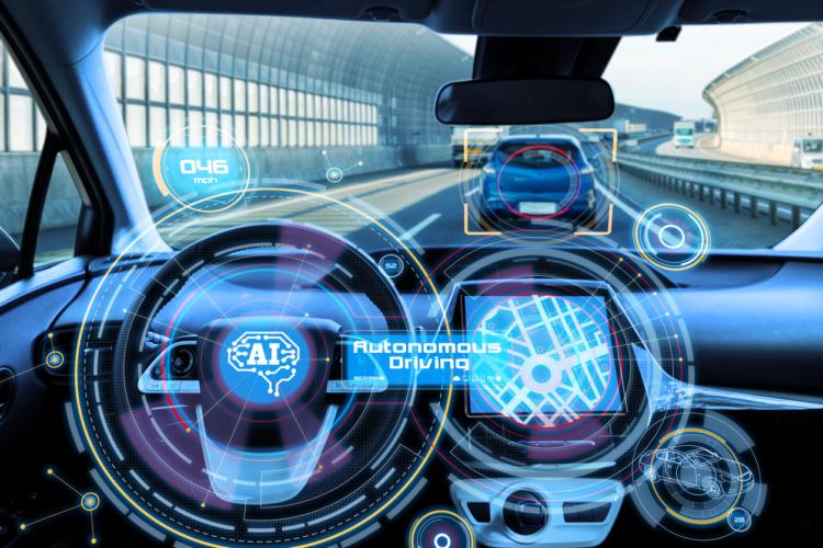 自動運転とコネクテッドカーとの一体化