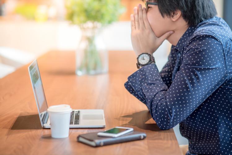 疲労の原因、活性酸素とは?