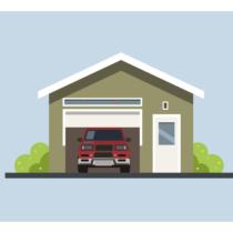 ガレージハウスに求めたいもの