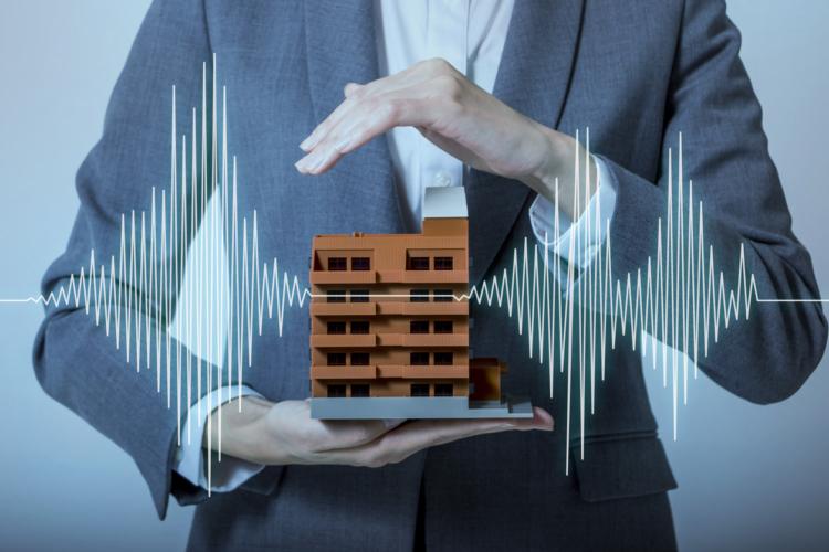 地震の発生数と被害は別物