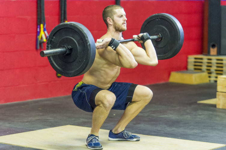 男女各7種目、計14種目もあるのが重量挙げ