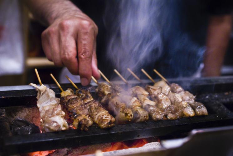 ポイント②高タンパク質な食生活をキープする