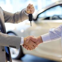 車を高く売るには?