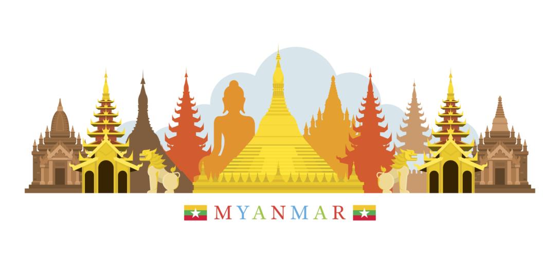 ミャンマーの経済と日本