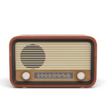欲しいなあ、オシャレラジオ