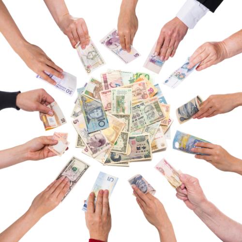 協同組合から銀行へ