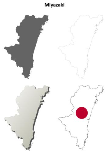 パチンコ王国を自負している宮崎県